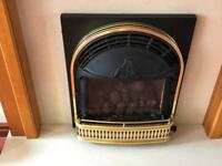 Gas Fire - Robinson willey