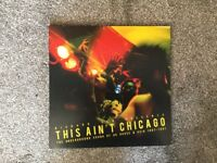 This Ain't Chicago UK House & Acid Compilation Vinyl LP