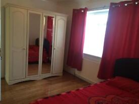 Double room to let, Brighton