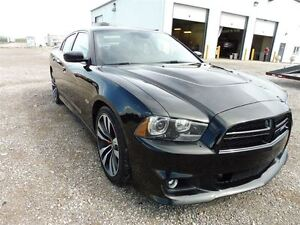 2012 Dodge Charger SRT8 Leather Sunroof Heated Seats