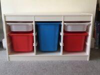 IKEA children's storage