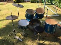 Drum kit - junior