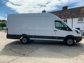 Just move it home removals/ man and van services
