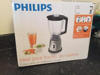 PHILIPS blender BRAND NEW