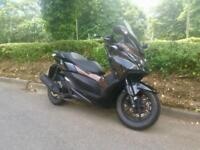 Honda Forza 125 2015 5000 Miles NSS125 Scooter Not PCX Nmax Xmax