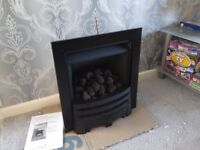 Vantage Inset Flame Gas Fire