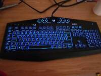Alienware keyboars