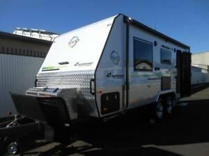 2019 Vivid Explorer 20' Off Road Tourer VI016 Pialba Fraser Coast Preview