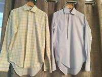 Men's Finest Quality TM Lewin Shirts