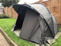 Trakker Armo Bivvy WITH OVERWRAP included