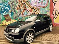 2005 VW POLO 1.2 DUNE // limited EDTION // smart little car