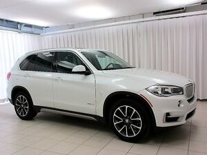 2016 BMW X5 WOW! WHAT MORE DO YOU NEED!? 35i x-DRIVE SUV w/ NA
