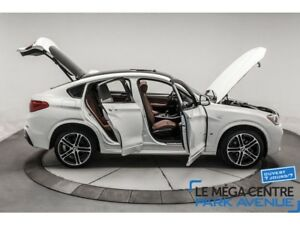 2015 BMW X4 xDrive35i, MSPORT