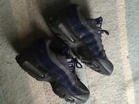 Nike air max 95 110s can meet welling Kent