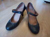 Fancy a shoe?