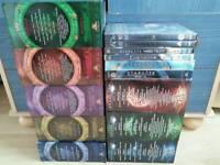 Stargate series 1-10 + movies.