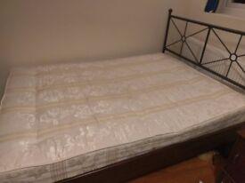 Trysil Ikea bedroom set