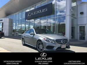 2015 Mercedes-Benz E-Class E250 diesel and fully loaded