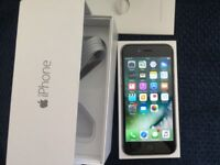iPhone 6 (Unlocked|14 Day Guarantee|16GB|Deliver+Post|Apple|Black) |||