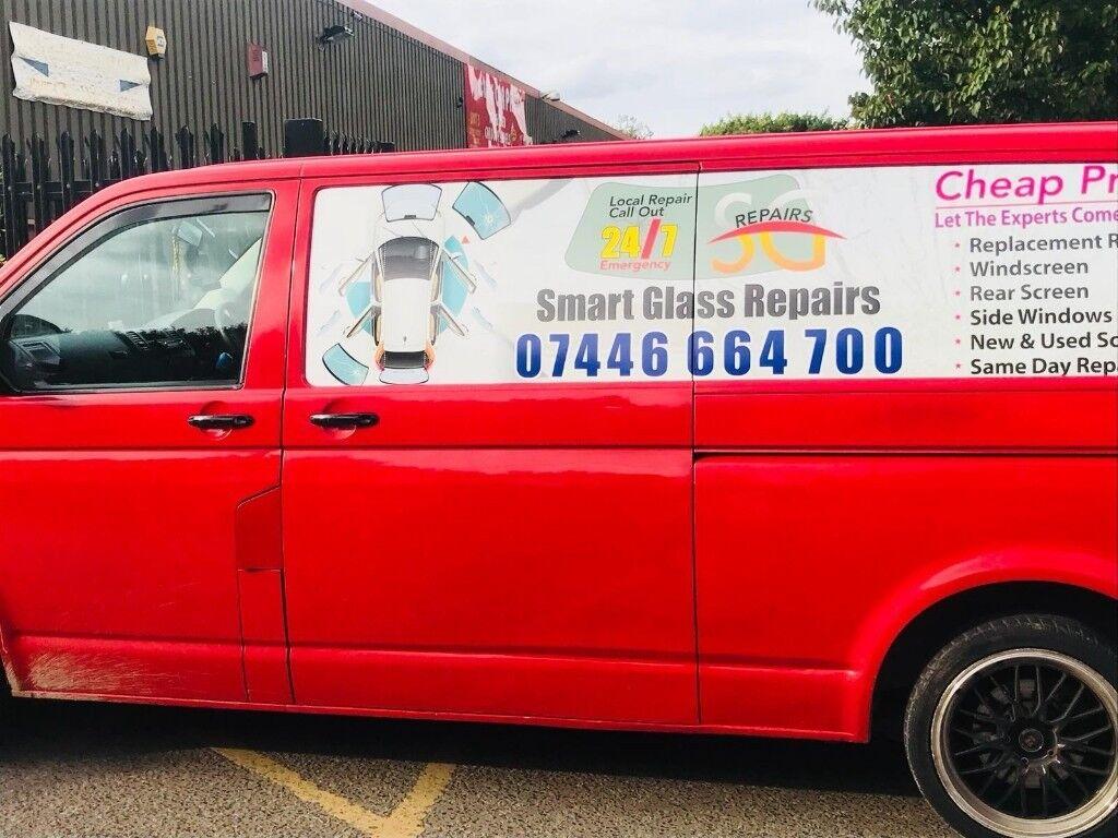 Car Van Door Glass Repair Windscreen Repair Replacement Cheap
