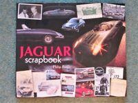 Jaguar Scrapbook