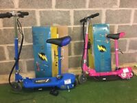 ESKOOT ELECTRIC SCOOTERS