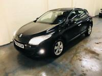 60 plate Renault Megane 1.6 dynamique tomtom in stunning condition full service history