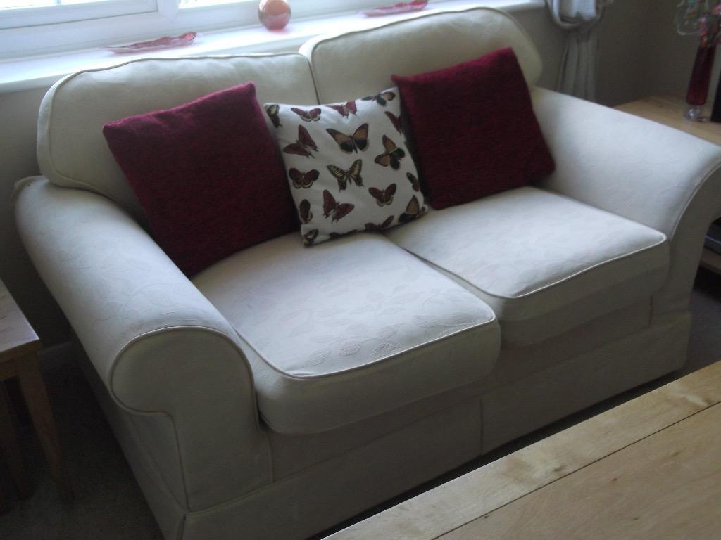 Marks Amp Spencer Two Seater Sofa In Charlton Kings