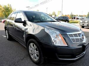 2012 Cadillac SRX TRACTION INTEGRAL/JAMAIS ACCIDENTE