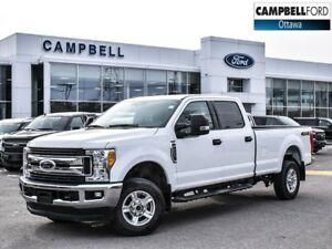 2017 Ford F-250 XLT 23,000 KMS-LOADED