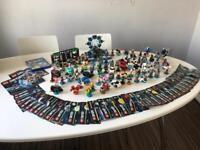 Massive Lego Dimensions collection bundle & PS4 Game 32 sets