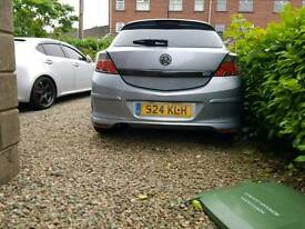 Vauxhall astra H MK5 1.9 CDTI SRI PLUS (Remapped & Lowered) mot exp dec 2017. £2950 O.N.O