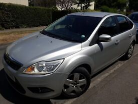 Ford Focus 1.6 TDCi Style 5dr [110]