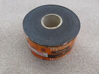 HyLoad Damp Course Insulation 100mm x 20metres Brand New
