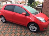 Toyota Yaris 2009 - Very economical to run in good condition