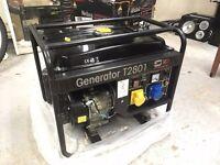 SIP Medusa T2801 2.8Kva Petrol Generator