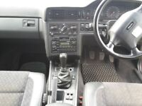 Original 1996 Volvo 850 GLT T5 leather trimed