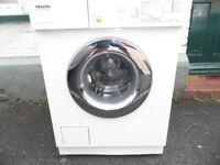 Miele Premier Novo Washing Machine