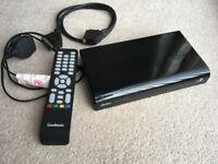 Bush Freesat receiver BFSAT02SD