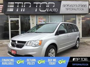 2011 Dodge Grand Caravan SE ** Stow and Go, Great Price **