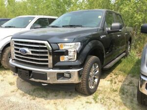 "2017 Ford F150 4x4 - Supercrew XLT - 145"" WB"