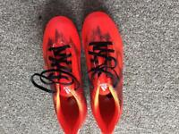 Size 5 adidas boots
