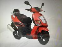 SCOOTER HIRE .