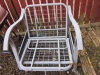 FREE Back Garden Recliner Chair Framework - Used - but excellent condition.