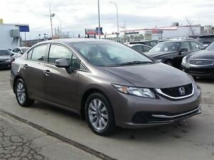 2013 Honda Civic LX | HEATED SEATS|BLUE-TOOTH|FINANCING AVAILABL