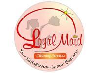 WANTED Housekeeper/Cleaner