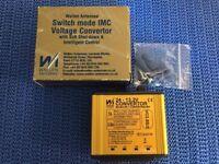 WALLEN ANTENNAE 24V TO 13.2V VOLTAGE CONVERTER