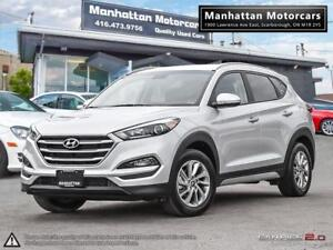 2017 HYUNDAI TUCSON 2.0L AWD |BLINDSPOT|CAMERA|WARRANTY|30000KM