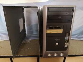 Computer case £15