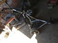 0riginal Powakaddy Golf clubs Electric trolley
